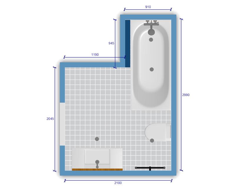 3d Ontwerp Sanitairwinkel Noord Holland Badkamer Ontwerp En Advies